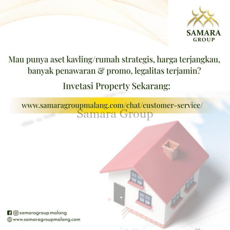 Pilihan Tepat Investasi Property Dari Sekarang (1)