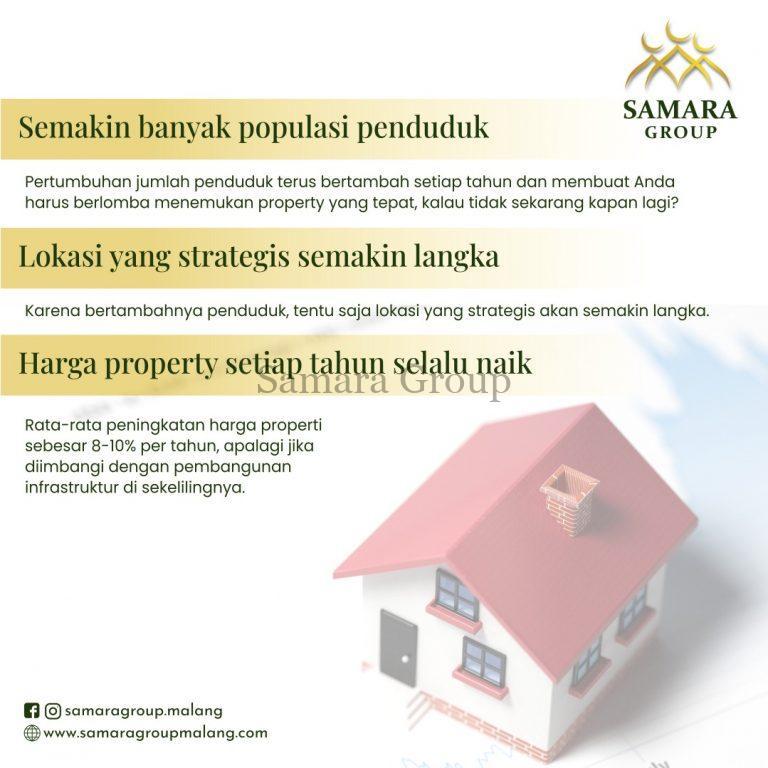 Pilihan Tepat Investasi Property Dari Sekarang (2)