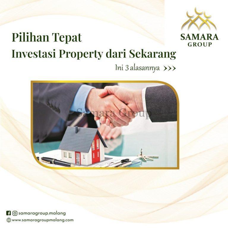 Pilihan Tepat Investasi Property Dari Sekarang (3)