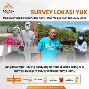 samara-post-survey-lokasi-yuk