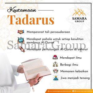 samara-post-keutamaan-tadarus-Quran