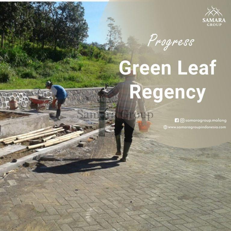 progress-pembangunan-green-leaf-regency-lawang2