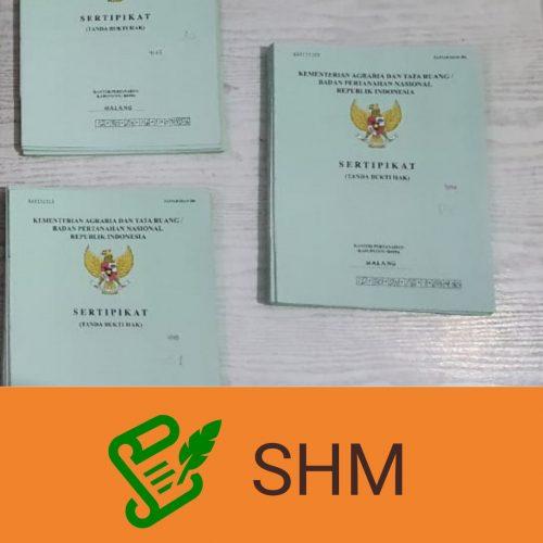 Fasilitas SHM
